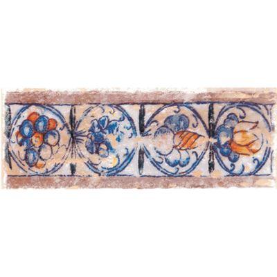 Listello Provence multicolor 20 x 25 cm: prezzi e offerte online