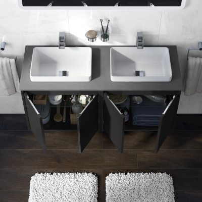 Stunning Sega In Bagno Images - Modern Design Ideas ...