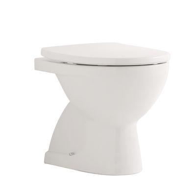 bagno vaso a pavimento distanziato selnova 34916952