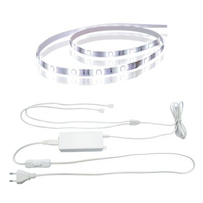 Kit striscia LED Inspire luce fredda 150 cm: prezzi e offerte online