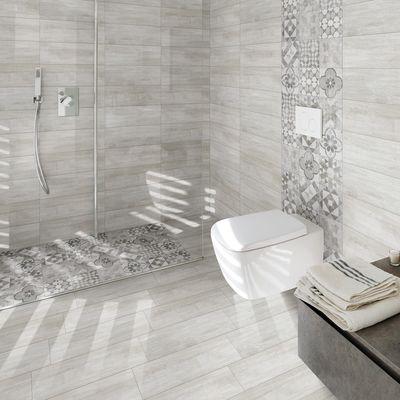 Piastrella Villa 20 x 20 cm grigio: prezzi e offerte online