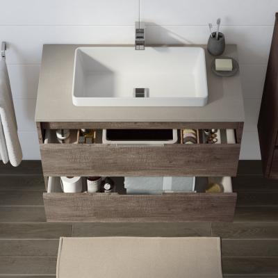 Mobile bagno Loto L 90 cm: prezzi e offerte online