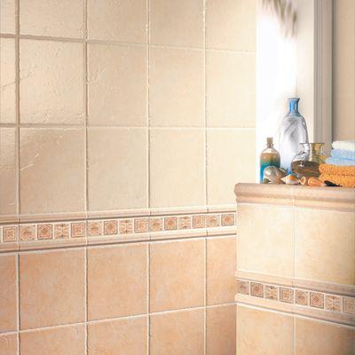Piastrella Perù 20 x 20 cm beige: prezzi e offerte online