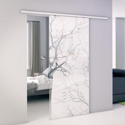 Porta da interno scorrevole Autumn 76 x H 215 cm reversibile: prezzi ...