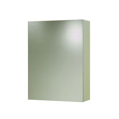 Armadietto a specchio Stoccolma L 45 x H 60 x P 17 cm bianco ...
