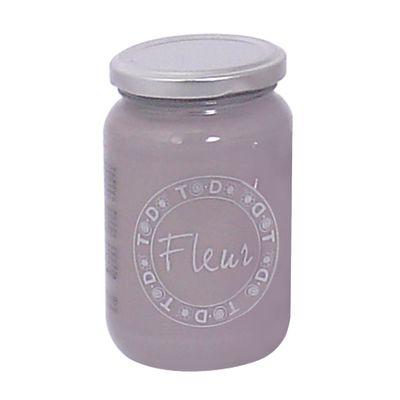 Vernici Colore Acrilico Bianco Sugar Opaco 330 Ml Fleur 34275360_2_thumb.  Per Legno