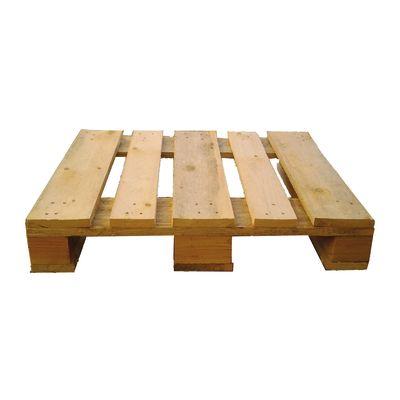 Pallet singolo legno L 80 x P 60 x H 14,5 cm grezzo: prezzi e ...