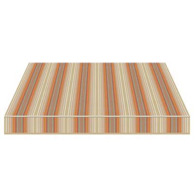 Tenda da sole a caduta cassonata Tempotest Parà 240 x 250 cm marrone ...