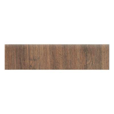 Pavimenti E Rivestimenti Battiscopa Sequoia Marrone Chiaro 8 X 33,3  Cm 35994623