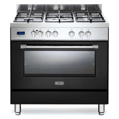 Cucina freestanding elettronica sottomanopola De\' Longhi PRO 96 MA ...
