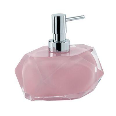 Dispenser sapone Chanelle rosa: prezzi e offerte online