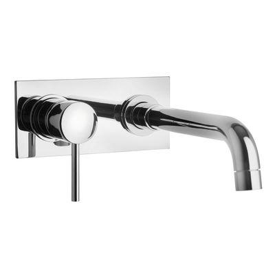 miscelatore lavabo sky cromato: prezzi e offerte online - Leroy Merlin Rubinetti Bagno