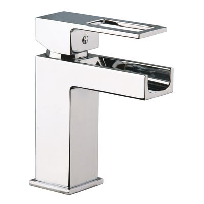 Miscelatore lavabo bidet niagara cromato prezzi e offerte - Miscelatore bagno moderno ...