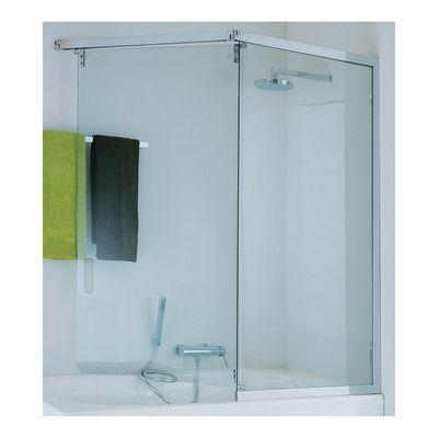 Parete vasca Twist L 116-148 cm dx: prezzi e offerte online