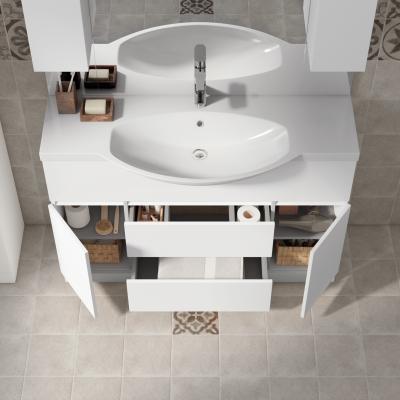 bagno mobile bagno elise bianco l 120 cm 35880502_2