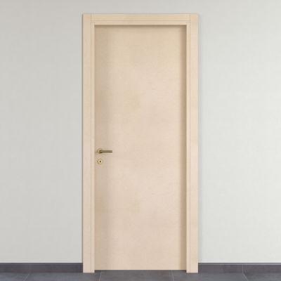 Porta da interno battente Saint Germain grezza 60 x H 210 cm ...