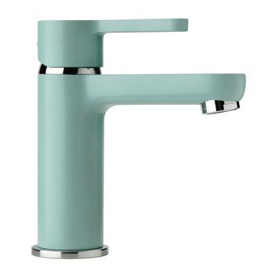 Miscelatore lavabo Colors blu atollo: prezzi e offerte online