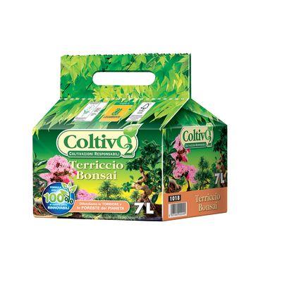 Terriccio per bonsai Coltivo 7 L: prezzi e offerte online