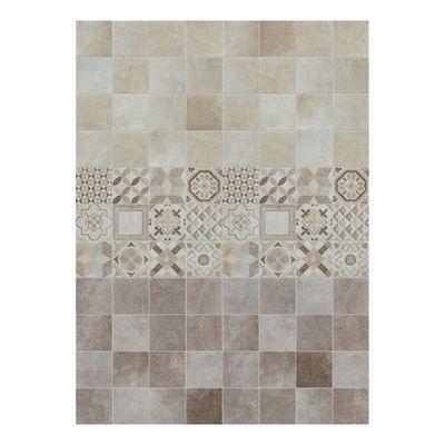 Piastrella Cement 10 x 10 cm beige: prezzi e offerte online