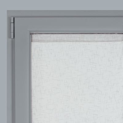 Tende a pacchetto per porta finestra latest tende a vetro for Tende a pacchetto a vetro leroy merlin