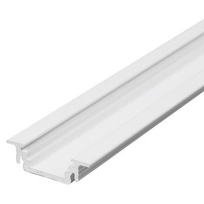 Profilo incasso alluminio bianco 2m: prezzi e offerte online