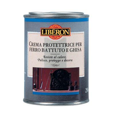 Crema Liberon ferro battuto e ghisa 250 ml: prezzi e offerte online