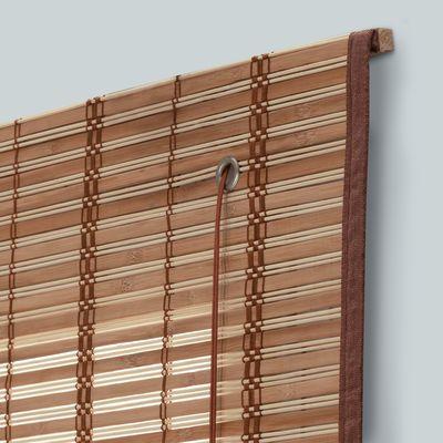 Simple a pacchetto saigon legno naturale x cmthumb with - Tende in bambu per esterni obi ...