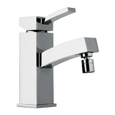 bagno miscelatore bidet twister cromato 35744730