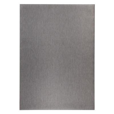 Tappeto land i tex grigio 160 x 230 cm prezzi e offerte for Paraspigoli leroy merlin