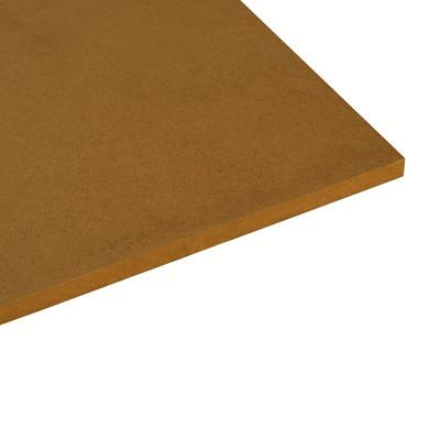 Pannello mdf 3 x 505 x 1060 mm prezzi e offerte online for Tapparelle in legno leroy merlin