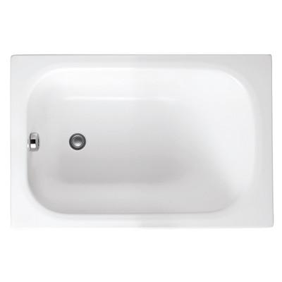 Vasca mini 105 x 70 cm prezzi e offerte online for Leroy merlin cavalletti