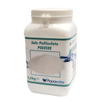 Sali polofosfati in polvere 0 5 kg prezzi e offerte online for Polvere di ceramica leroy merlin
