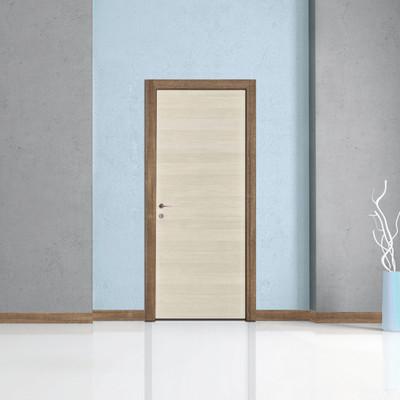 Porta da interno battente mixage brown grano 60 x h 210 cm - Obi porte da interno ...