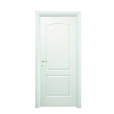 Porta da interno battente ipanema bianco 60 x h 210 cm sx for Porte 70 cm leroy merlin