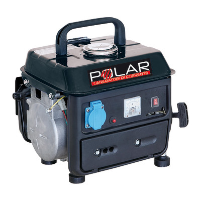 Generatore di corrente polar 0 8 kw prezzi e offerte online for Generatore leroy merlin