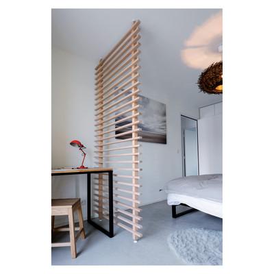 Parete divisoria in legno per interni separe in legno per - Separe per interni leroy merlin ...