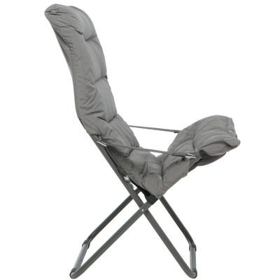 Sdraio comfort soft antracite prezzi e offerte online for Sdraio terrazzo