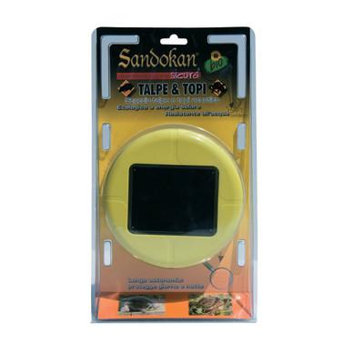 Scaccia talpe acustico ad energia solare sandokan prezzi for Scaccia piccioni leroy merlin