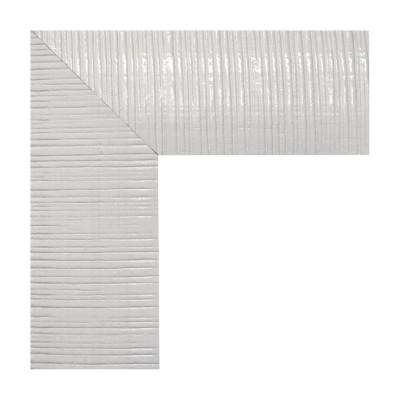 Specchio sibilla bianco 70 x 90 cm prezzi e offerte online - Specchi da terra leroy merlin ...