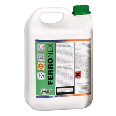 Decapante sciogli ruggine liquido impianti termici 5 L: prezzi e offerte online