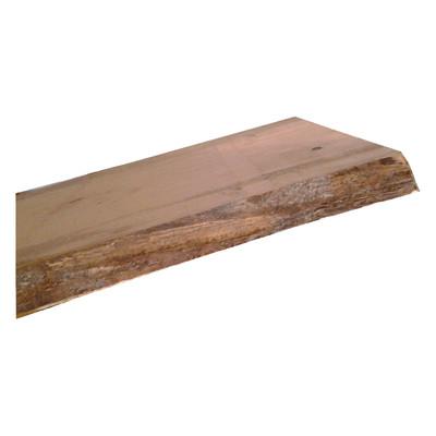Tavola massello abete 580 x 2000 mm prezzi e offerte online for Listelli abete leroy merlin