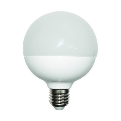 lampadina led lexman e27 100w globo luce calda 270