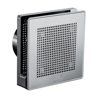 Aspiratore elicoidale vortice punto evo gold bianco 100 mm prezzi e offerte online - Aspiratore bagno vortice silenzioso ...