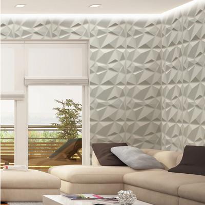 Rivestimento decorativo honey bianco prezzi e offerte online for Piastrelle effetto pietra leroy merlin