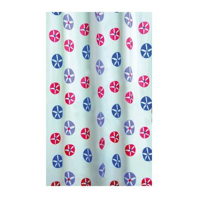 Tenda doccia Assortite multicolor L 240 x H 200 cm: prezzi ...