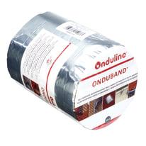 Nastro alluminio Onduline Onuband 1500 g/m², 0,3 x 10 m