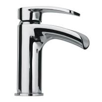 Miscelatore lavabo/bidet Cassandra cromato