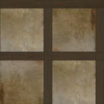 Piastrella Baldai 60 x 60 cm marrone