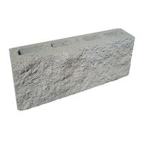 Blocco cemento forato 49 x 19 x 12 cm