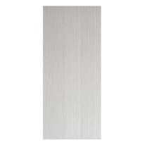 Pannello per porta blindata Brooklyn MDF laminato avorio L 90 x H 210 cm , spessore 3 mm